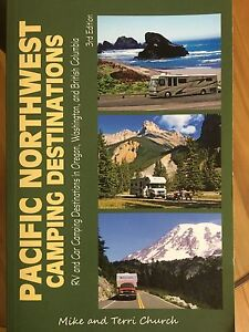 Pacific Northwest camping guide