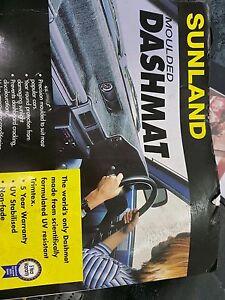 Mitsubishi Pajero NA NB NG Dashmat M1506 Cooee Burnie Area Preview