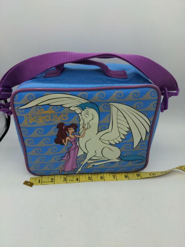 Disney Hercules Soft PVC Lunch Bag Meg