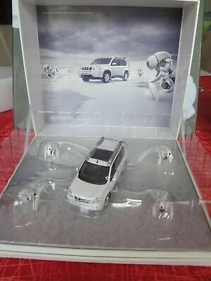 Nissan X-Trail - 1:43 - Norev Coffret Extremely Capable