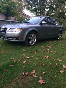 MUST SEE AUDI A4