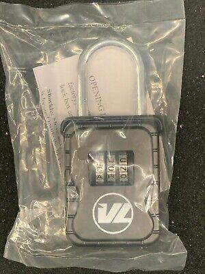 Vl - Vault Lock Alpha Combination Realtor Lock Box New W Instructions