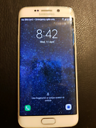 Samsung Galaxy S6 Edge 64gb unlocked Caboolture Caboolture Area Preview