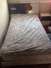 King size single bed like new nba Fairfield Heights Fairfield Area Preview