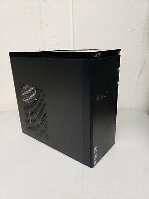 Acer Veriton M430 Desktop Computer AMD Athlon II X2 2.70 GHz 4GB Ram 320GB HDD