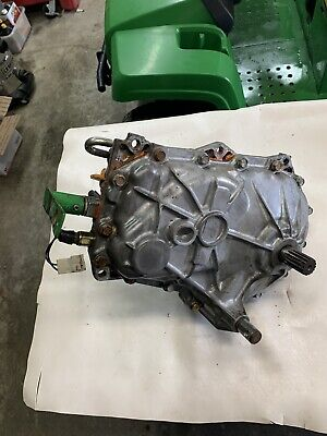 John Deere Gator Amt 622626 Transmission Used 1019