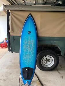 MR SURFBOARD FOR SALE