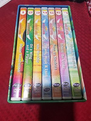 Angelic Layer - Complete 7 Disc Box Set DVD 2003 Collector