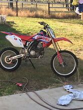 07 crf150rb swap Walloon Ipswich City Preview