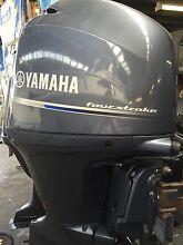 Yamaha 150hp 4 stroke Huonville Huon Valley Preview