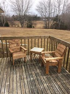 LAWN CHAIR SETS FOR SALE