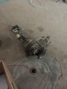 2003-2007 Gm classic 3:42 Front diff