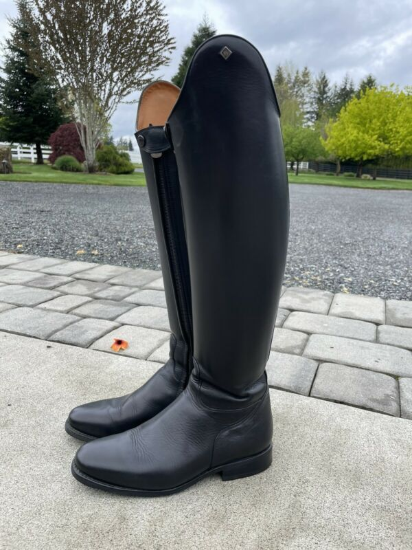 Deniro Dressage Boots