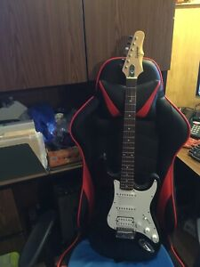 4f4287b609 Buy or Sell Used Guitars in Manitoba | Musical instruments | Kijiji ...