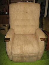 Electric Recliner Arm Chair Hawthorndene Mitcham Area Preview