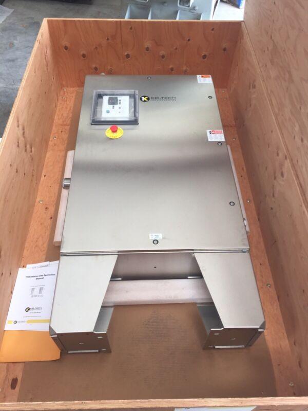Keltech SN1083/480D-N4X-HLW Tankless Safetey Shower Water Heater
