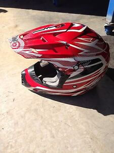 Motorbike helmet Rutherford Maitland Area Preview