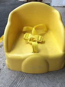 Bancs d'appoint booster seat
