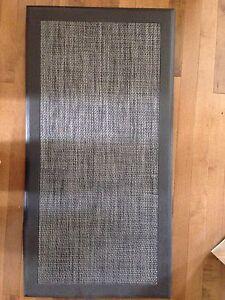 Kitchen cushion mat