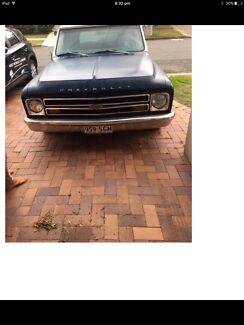 1967 Chevrolet Other Ute Surfers Paradise Gold Coast City Preview