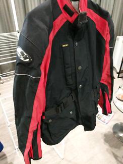 Tiger Angel Goretex Jacket Mens XL