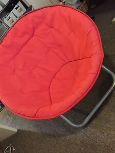 GREAT CONDITION BEAN CHAIR FOR SALE !!