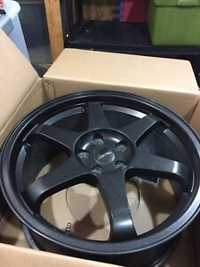 "Mags. Fast Hayaku 18"" seulement 3"