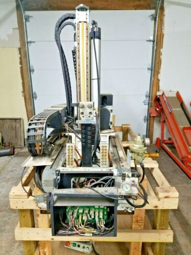 Star Automation Robot - STEC 450