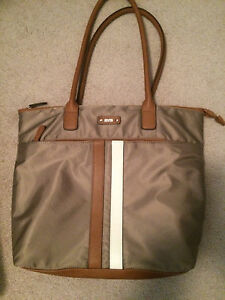 Large Roots Tote Bag. Never used