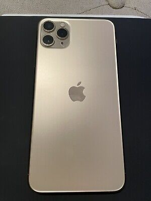 iphone 11 pro max 256gb gold Sprint/T-mobile