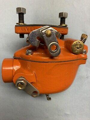 Allis Chalmers Wc Wd Wf Marvel Schebler Tsx422 Carburetor