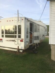 Cody fifth wheel for sale