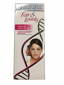 80g Fair & Lovely Advance Multi Vitamin Fairness Solution and Skin Cream USA