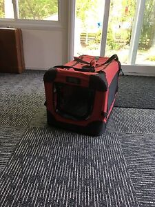 Dog Carrier (collapsible)