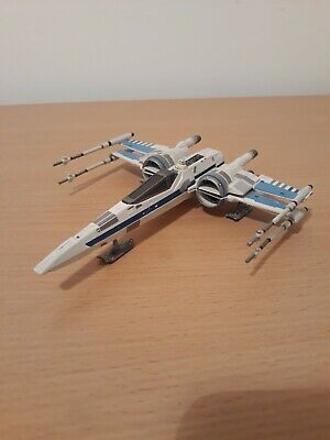 Star Wars: The Force Awaken - Die Cast X-Wing Figure