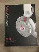 Beats by Dr. Dre Mixr (discontinued headphones) Capalaba Brisbane South East Preview