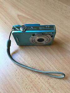 Sony Cyber-shot DSC-W55 Digital Camera + Accessories East Fremantle Fremantle Area Preview