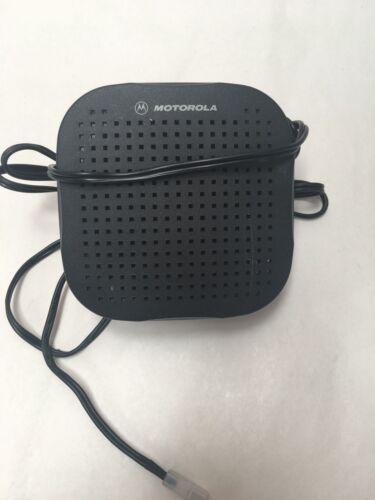 Motorola HSN4039A 13 Watt Loud Speaker  Used