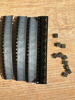 Operationsverstärker 5,5MHz 2÷20V Kanäle 2 SO8 MC4558CDT SMD Operationsverstärk