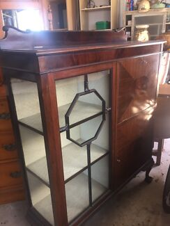 Wanted: Antique Cabinet