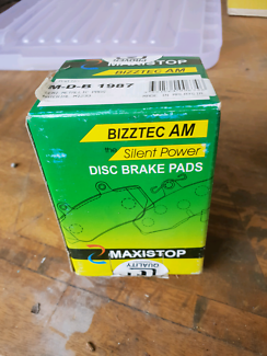 New Disc brake pads Mercedes Vito Cloverdale Belmont Area Preview
