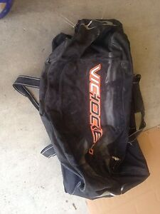 Hockey Bag on Wheels