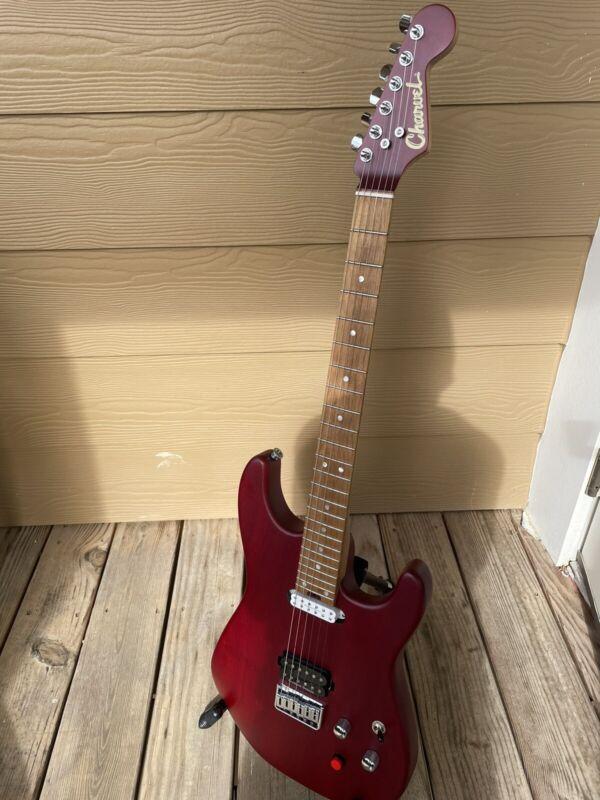 Charvel Justin Aufdemkampe Signature Pro-Mod SD24 Limited Edition Guitar
