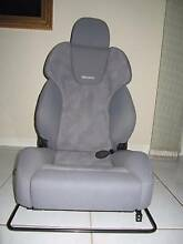 Recaro `Style` sports seat Kelso Townsville Surrounds Preview