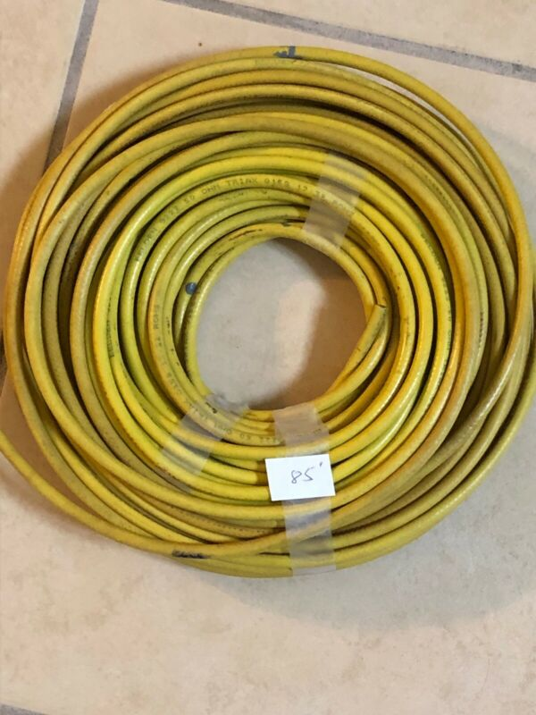 Used Belden Cable 50ohm Triax Belden 9222 85 ft