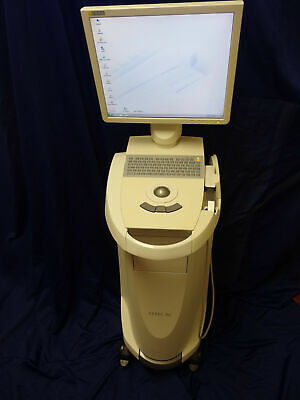 Sirona Cerec Ac Bluecam Dental Acquistion Cadcam Scanner Warranty Bluecam