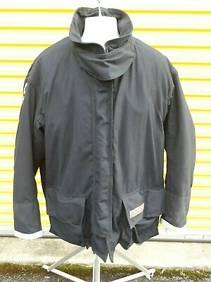 Globe Firefighter Gxtreme 3.0 Jacket Bunker Coat Size 38x32