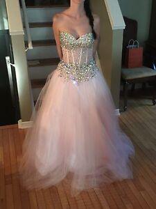 Jovani prom dress London Ontario image 1
