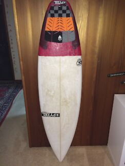 Pyzel Surfboard 5'10 For sale  Palm Beach Gold Coast South Preview