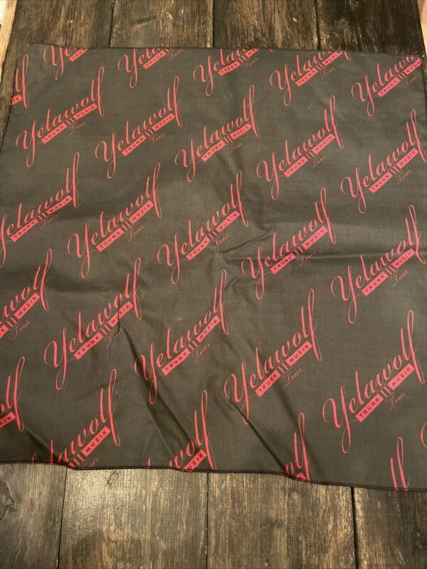Yelawolf Trunk Muzik 2 Tour Bandana